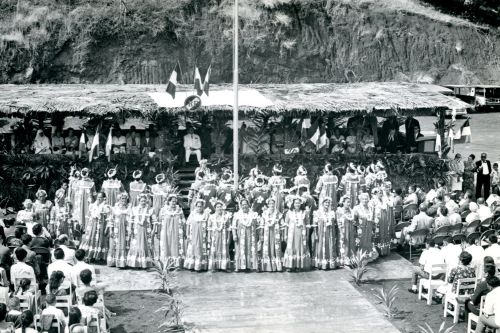 French Polynesia: Mama Ruaus