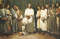 Christ ordaining the Twelve Apostles