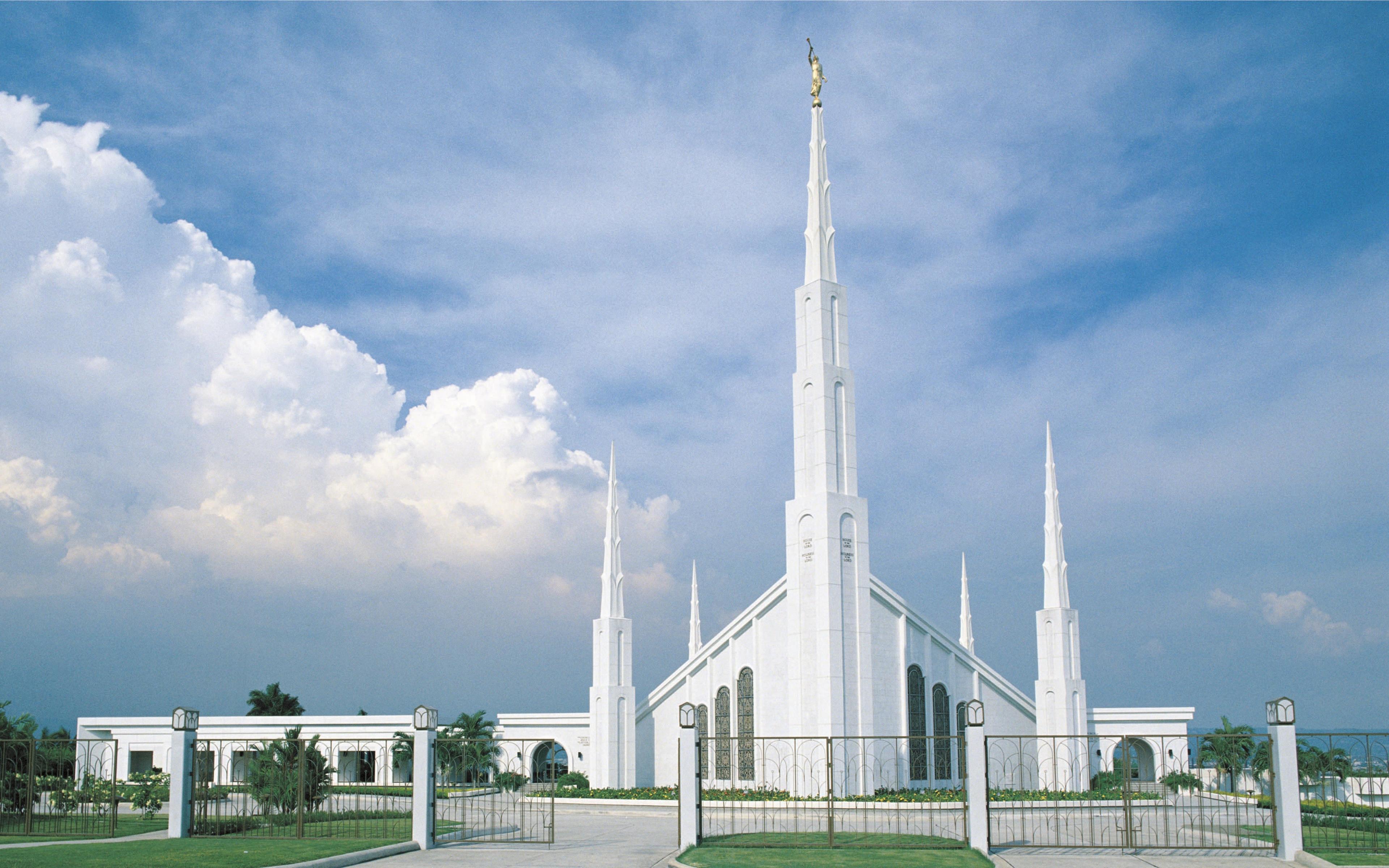 Mormoni kirkko dating site