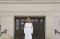 Sandra Beck at the Temple