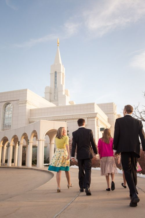 The Temple: I'm Going There Someday