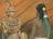 Moroni talking to Zerahemnah