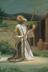Abraham on the Plains of Mamre