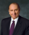 Retrato del presidente Thomas S. Monson