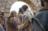 widow of Nain with the Savior
