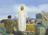 people worshipping Jesus