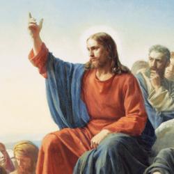 Jesus Christ | ComeUntoChrist.org