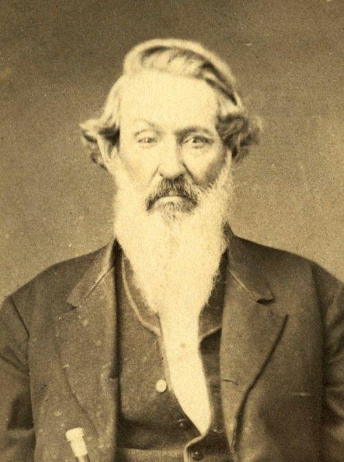William E McLellin
