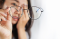 A Pair of Eyeglasses