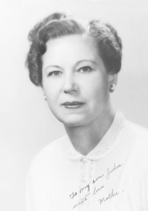 Clara Hunter