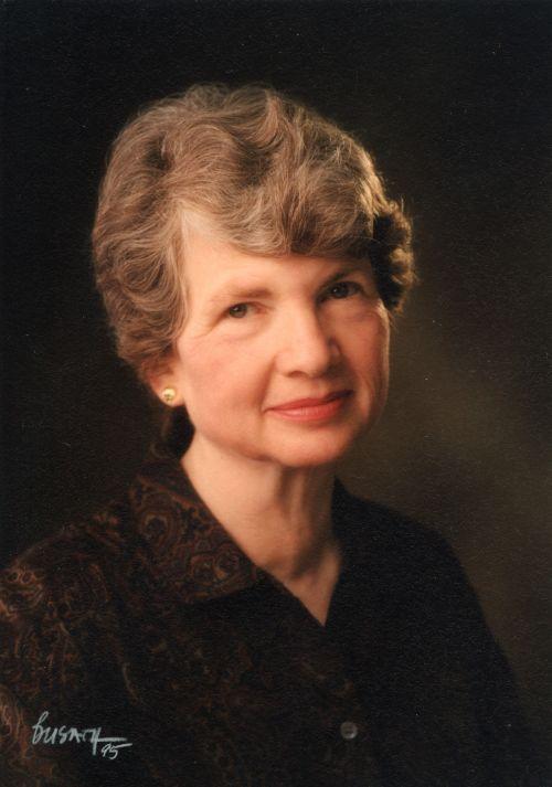 Francine R. Bennion