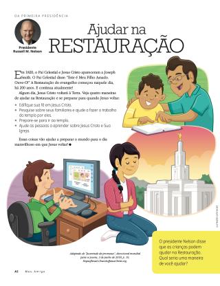 Liahona Magazine, 2020/04 Apr