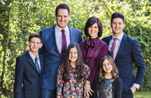 Rasalene Pacini Family