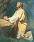 Christ in Gethsemane