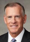 Elder Steven R. Bangerter Official Portrait