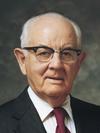 predsjednik Spencer W. Kimball
