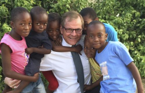 Elder Gary E. Stevenson: An Understanding Heart