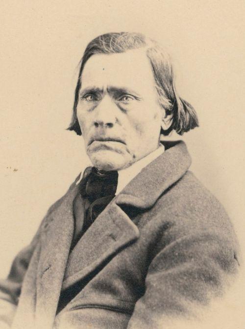 Levi Hancock