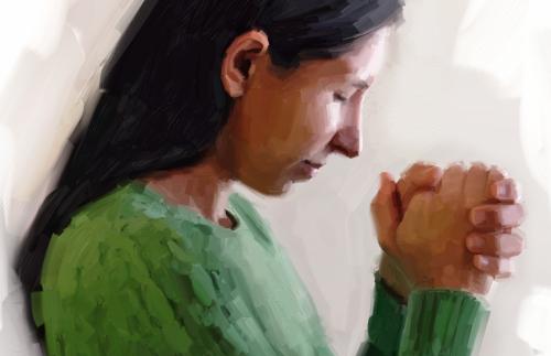 Heavenly Father Heard My Prayer