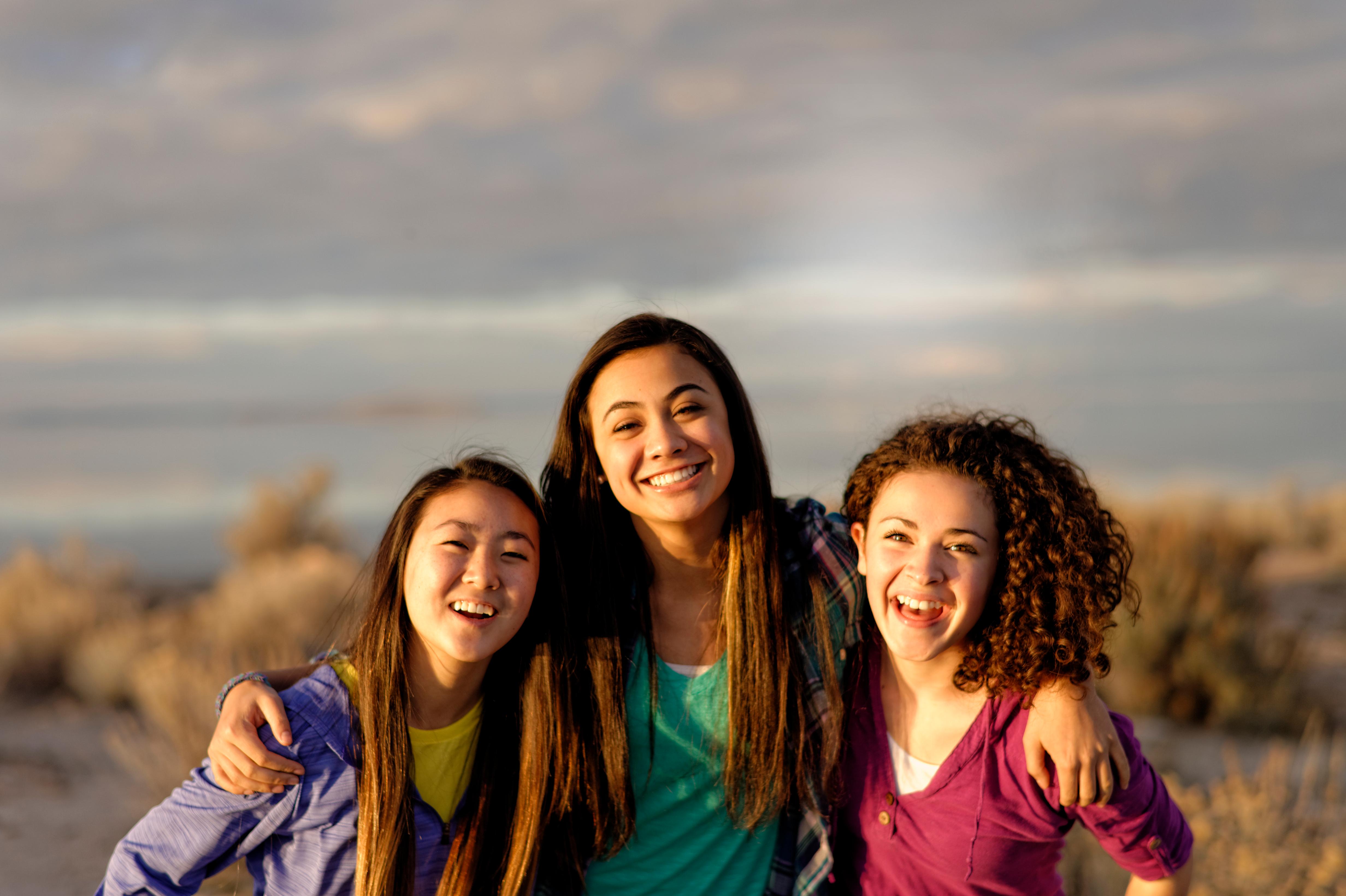 wie können jugendliche zu finden, sich geistig