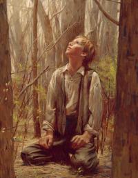 The Desires of My Heart  (Joseph Smith History 1:15)