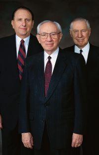 First Presidency. 1995