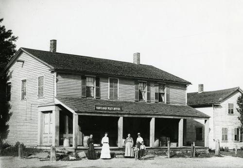 Newell K. Whitney Store