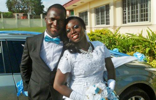 MARRIAGE MONEY AND FAITH