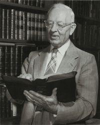 Smith, Joseph Fielding. Biography