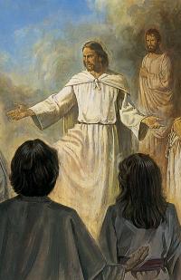 Pre-mortal Christ, The