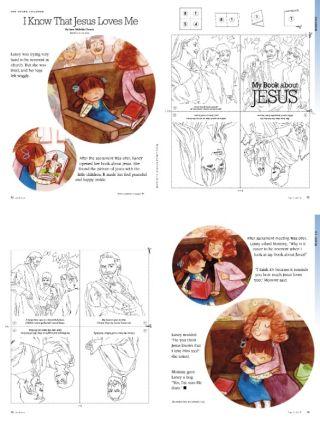 Liahona Magazine, 2015/04 Apr