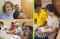students, scriptures, Indonesia, asia, Yogacarta, institute,